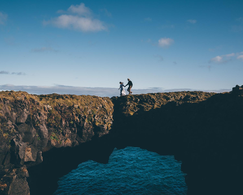 Hochzeitsfotograf Elopement Island 5