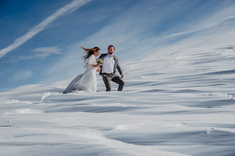 Hochzeitsfotograf Winterhochzeit Seefeld 10