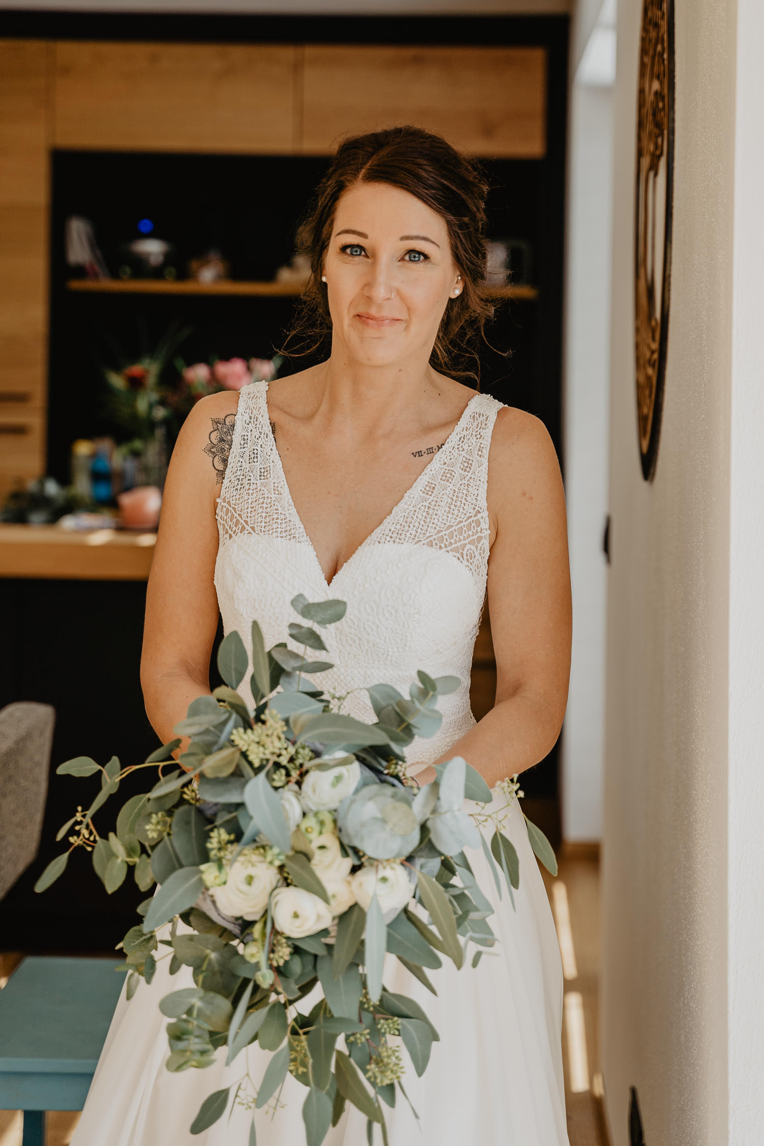 Hochzeitsfotograf Axams Patscherkofel 1