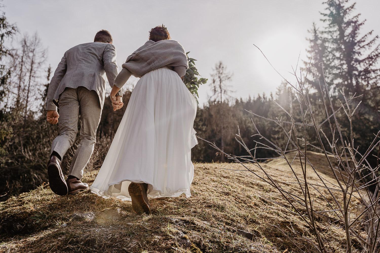 Hochzeitsfotograf Axams Patscherkofel 12