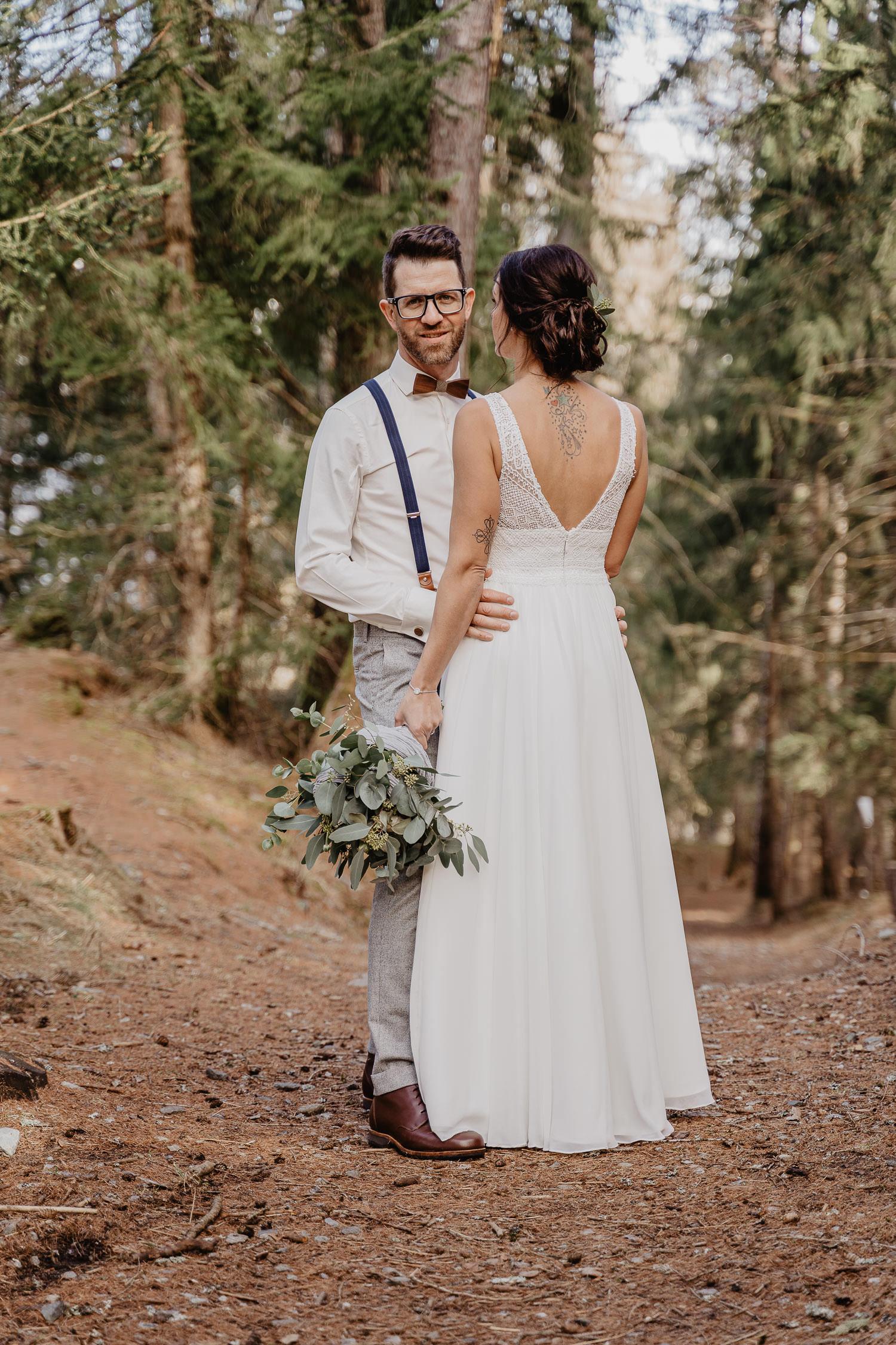 Hochzeitsfotograf Axams Patscherkofel 15