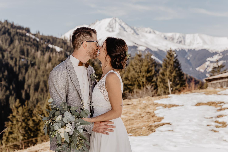Hochzeitsfotograf Axams Patscherkofel 5