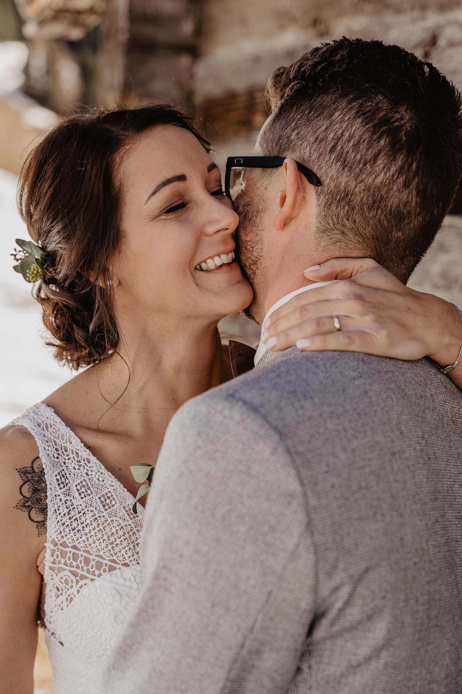 Hochzeitsfotograf Axams Patscherkofel 7