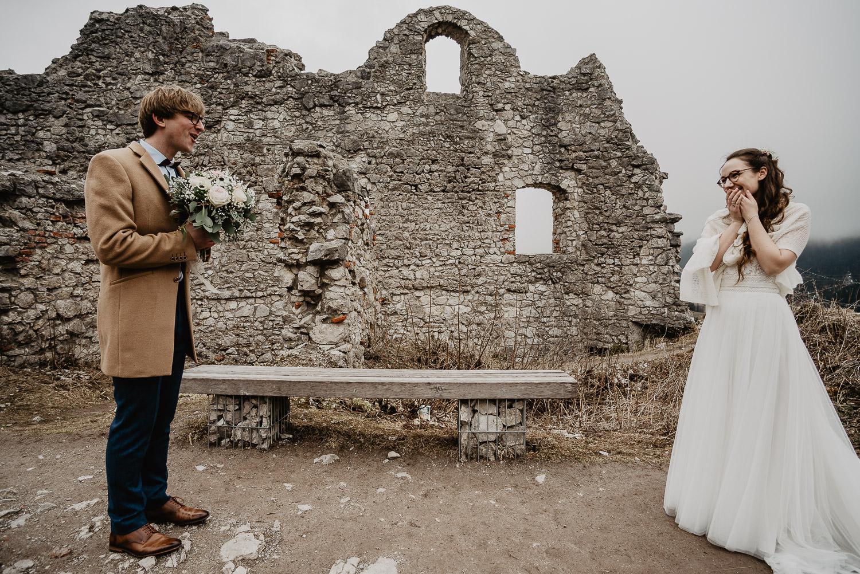 Hochzeitsfotograf Elopement Reutte Ehrenberg 19