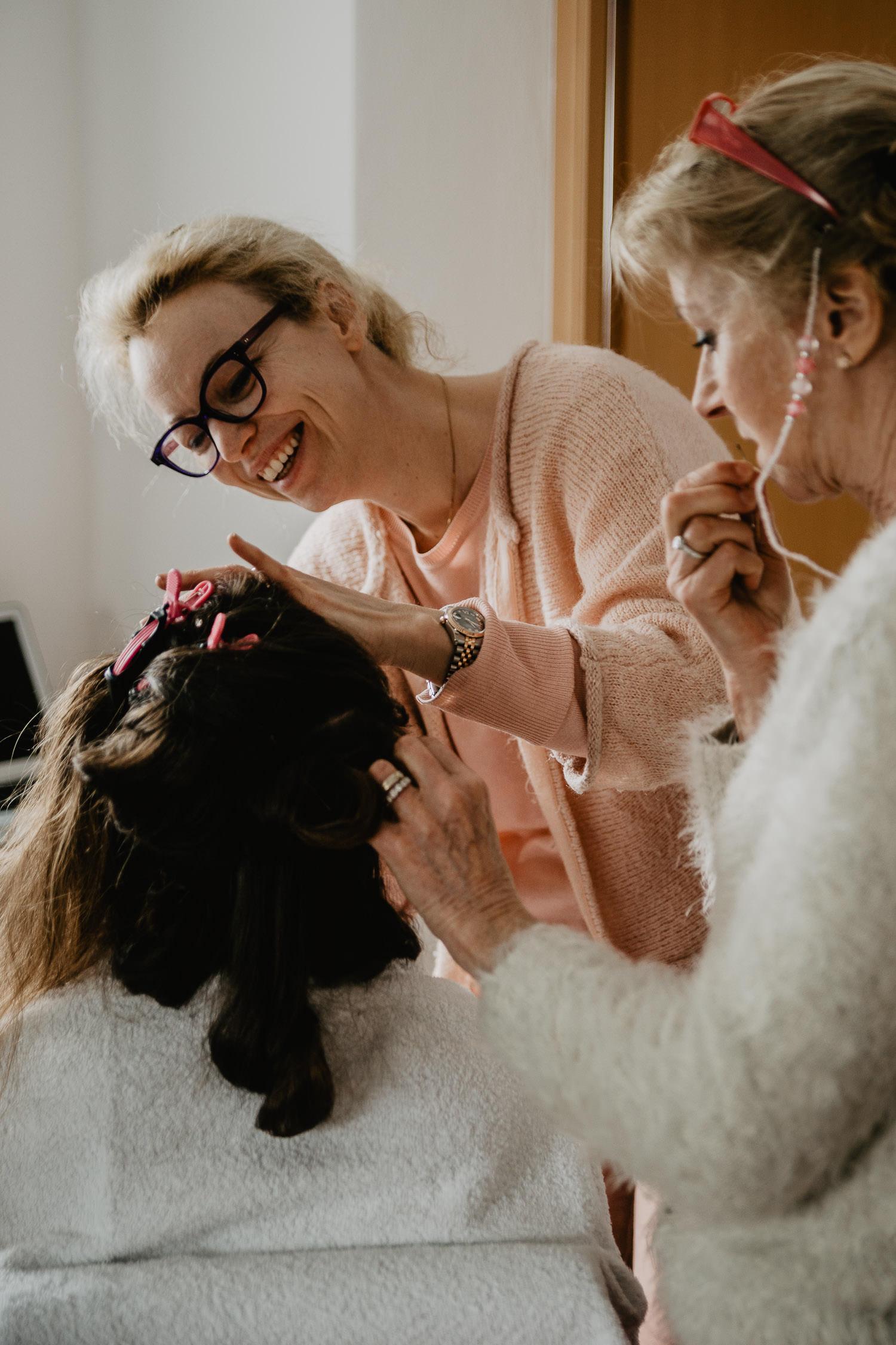 Hochzeitsfotograf Elopement Reutte Ehrenberg 2