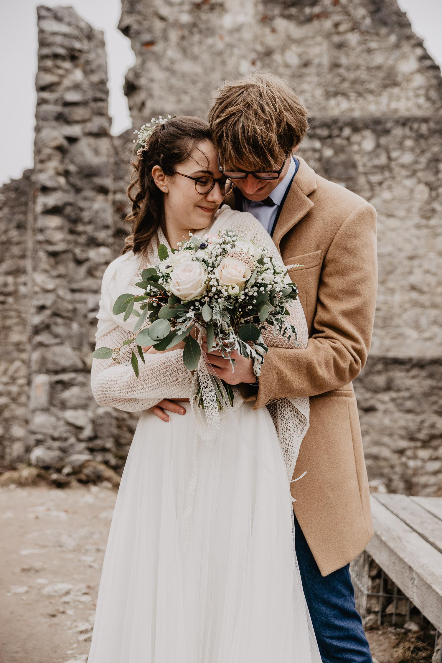Hochzeitsfotograf Elopement Reutte Ehrenberg 23