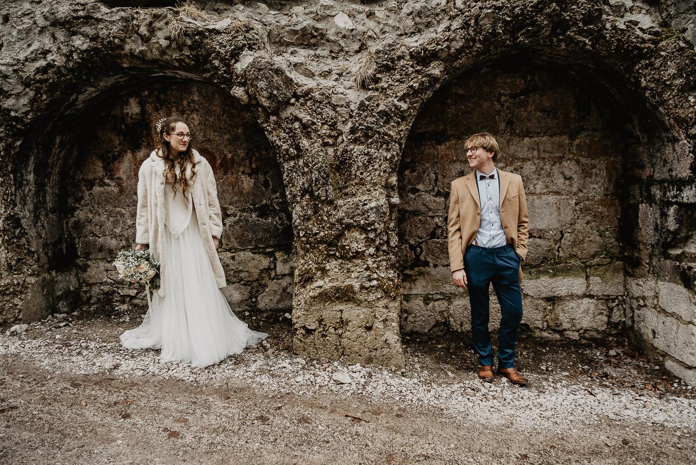 Hochzeitsfotograf Elopement Reutte Ehrenberg 26