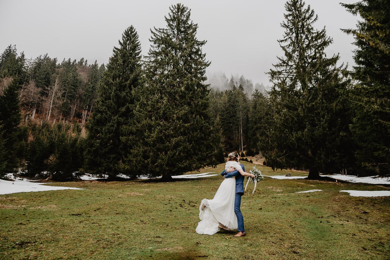 Hochzeitsfotograf Elopement Reutte Ehrenberg 39