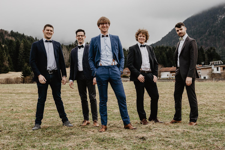 Hochzeitsfotograf Elopement Reutte Ehrenberg 9
