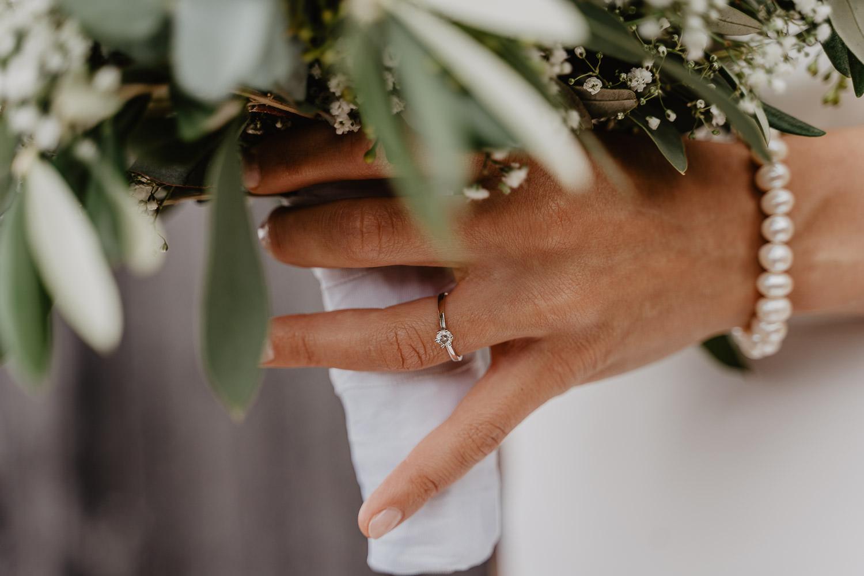 Hochzeitsfotograf Mutters Gartenhochzeit 10