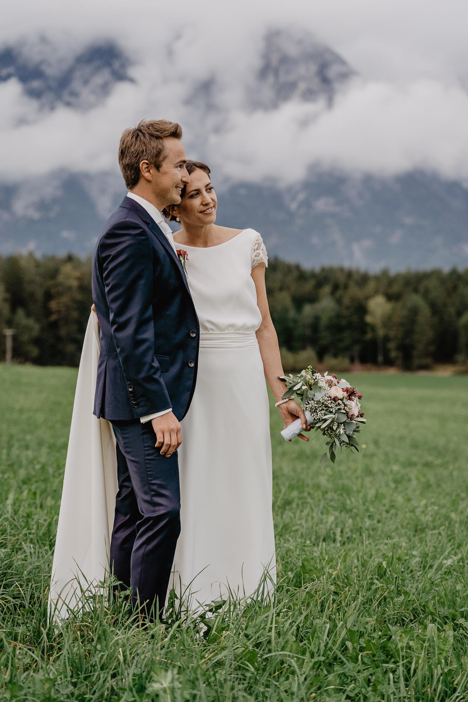 Hochzeitsfotograf Mutters Gartenhochzeit 4