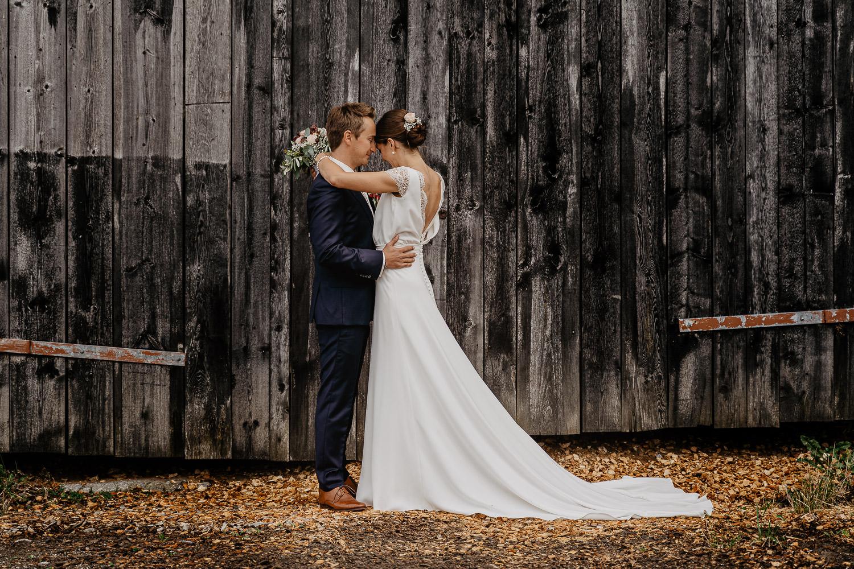 Hochzeitsfotograf Mutters Gartenhochzeit 5