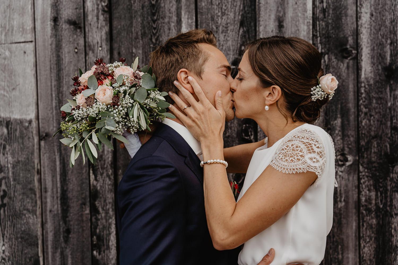 Hochzeitsfotograf Mutters Gartenhochzeit 6