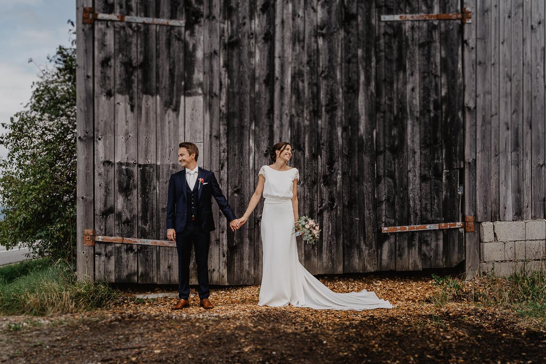Hochzeitsfotograf Mutters Gartenhochzeit 8